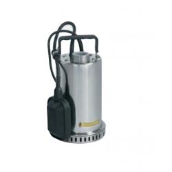 Elettropompa Sommersa 110lt./1'1/4 400 W acque chiare