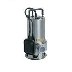 Elettropompa Sommerse 160lt./1' - 550 W inox acque sporche
