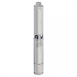Elettropompa SPT100-35 S/S mot. 4 HP