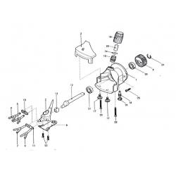 coperchio nero carcassa testata (fig. 3)