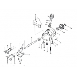 carcassa testata tosatrice (Fig. 1)
