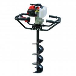Mototrivella TL60D motore 63.3 cc 3HP 2,2KW