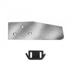 Tallone tipo SOGEMA 1-PCP-L DX senza ala (106)