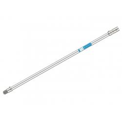 Asta fissa R2 Alluminio 170 cm.