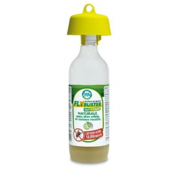 Flybuster trappola per mosche 500ml