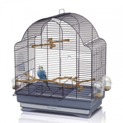 Gabbia per uccelli Sophia, 36 cm, 57 cm