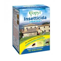 Insetticida Cipetrin T ad ampio spettro 100ml (conf. pz 24)