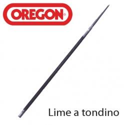 """Tondino 1/4 x 8"""" (dozz.) Oregon 6,0 mm"""
