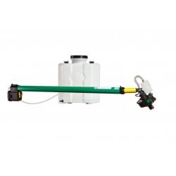 Micronizzatore Attila modello S   180°
