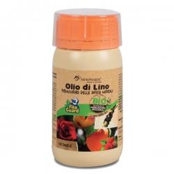 Olio di lino 200 ml