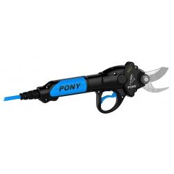 Kit Forbice elettronica PONY PRO Ø 25 170W