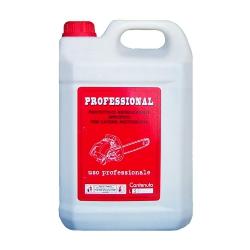 Protettivo olio catena motosega SINTETICO 5 Lt. (G)