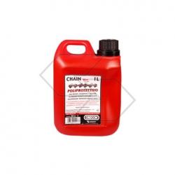 Protettivo OREGON olio catena motosega 1 lt