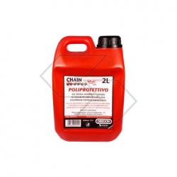 Protettivo OREGON olio catena motosega 2 LT