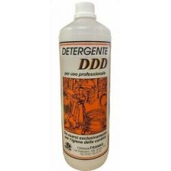 Detergente liquido DDD 1 lt