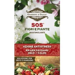 Sos fiori e piante 250ml