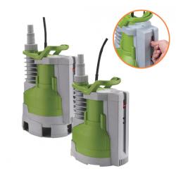 Elettropompa sommergibile c/gall integrato 1 HP SPRING 230