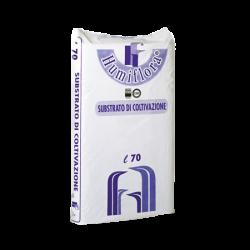 Terriccio specifico per semina TH1 lt 70 50/50