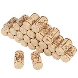 Tappi in sughero per Bottiglioni mis. 21 (conf. 50 pz)