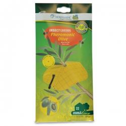 Trappola mosca dell'olivo (conf 2pz)